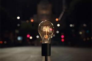 Mercury Laced Light Bulbs