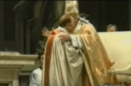 Ex-Episcopal Priest Accused Of Sex Abuse