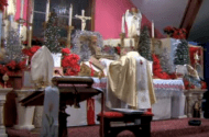Ex-Priest In Fremont Close To Deal