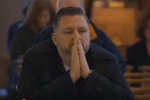Former Key Largo Priest Guilty of Abusing Boy