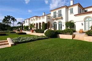 Ruth Madoff Uses Homestead Act to Protect Palm Beach Mansion