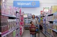 Sexual Discrimination Lawsuit Against Wal-Mart to Proceed