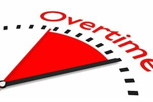 Unpaid Overtime Lawsuits