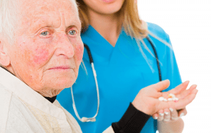 Nursing Home Abuse and Neglect Background