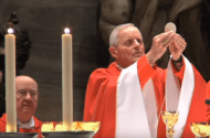 Church Abuse Plaintiffs Win Access To Priest Files