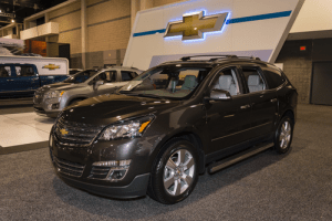 GM Recalls 1.2M Vehicles Due to Side-Impact Airbag Defect
