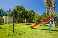 Is Playground Equipment Dangerous to Your Children?
