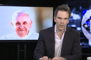 Priest's Betrayal