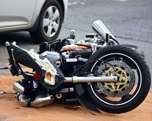 MOTORCYCLE ACCIDENT ATTORNEYS WHICH OCCUR IN NEW YORK