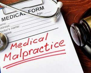 New York Medical Malpractice Lawyers