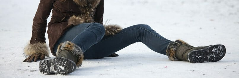 information about legal action after a New Jersey Slip and Fall accident