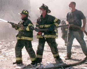 Details regarding the 9/11 Terrorist Attacks On The United States of America