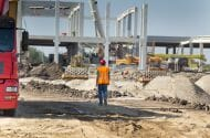 Construction Site Injuries Up; Inspections Down