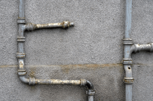 Lead Exposure drinking water pipes