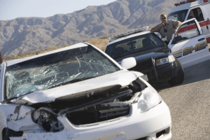 Motor Vehicle Accident Police