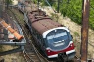 Train Crashes Raise Safety Questions