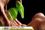 Dial Antibacterial Hand Wash