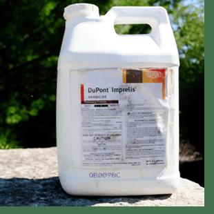 Imprelis DuPont Herbicide