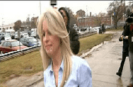 Mother Files Negligence Lawsuit Against Nassau County Jail