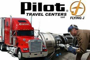 Pilot Flying J Gas Rebate Fraud- Class Action Lawsuit