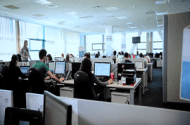 Genpact Services and Nationwide Credit Illegal Wiretapping