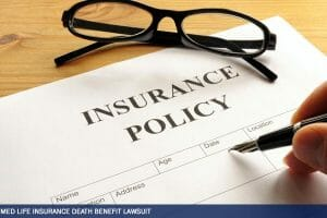 Unclaimed Death Benefits