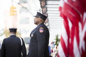 9-11 Responders die