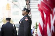 Five FDNY and NYPD 9-11 Responders Die In One Week