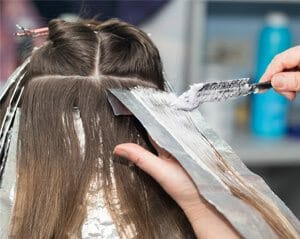 Hair Dyes and Hair Relaxers Increase Risk of Breast Cancer