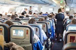 Flight Attendants File Complaints Against American Airlines