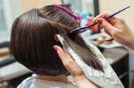Dark Hair Dyes May Increase Breast Cancer Risk
