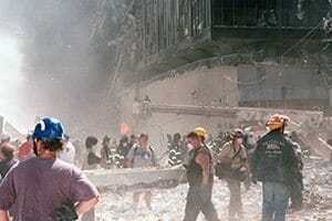 Death Toll due to 9/11 Toxic Dust May Rise by Millions