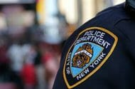 New York Legislature Passes 9/11 Sick Leave for Former NYPD Officers