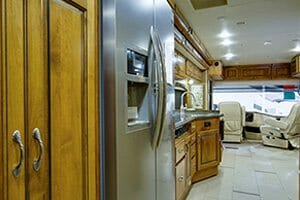 Dometic & Norcold Boat and RV Refrigerators Can Cause Fires
