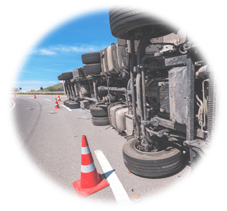 Causes of Truck Accidents in New York