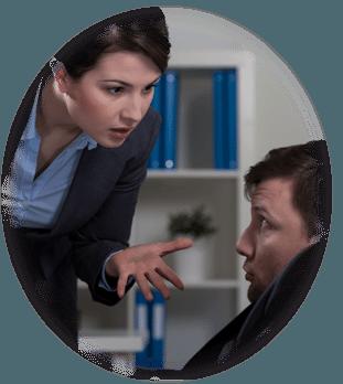 Employer-Employee Workplace Violence