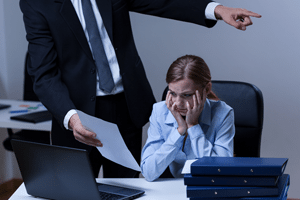 Workplace violence cases can be especially sensitive