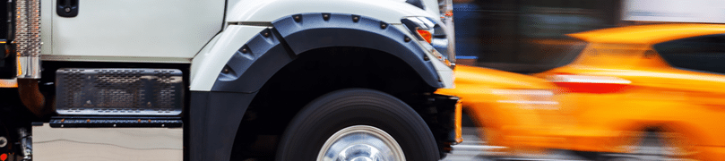 Truck Accident Claims