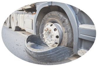 Types of Truck Accident