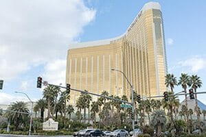 Understanding the timeline of the Las Vegas shooting