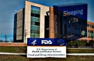 FDA Mistakenly Expands Approval For Sleep Drug
