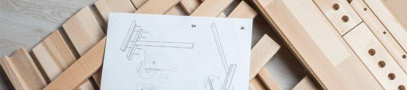 Ikea Furniture Products Liability Claim