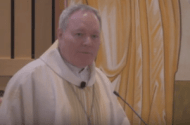 New Claims Brought Against Juneau Priest