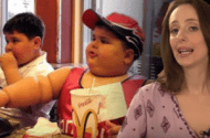 Obesity And Liver Disease In Children Seen As A Serious Health Risk