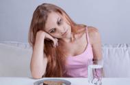 Teen Hospitalized for Eating Disorder