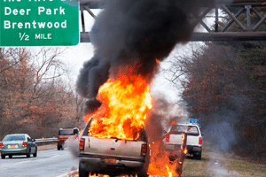 Suffolk County Car Accident Lawyers