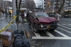 Bronx Car Accident Lawyers