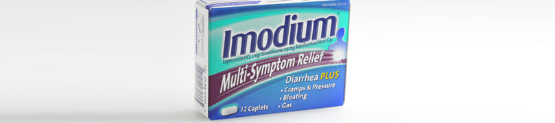 Imodium Warnings