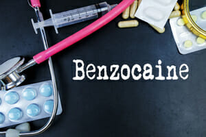 Benzocaine Lawsuit