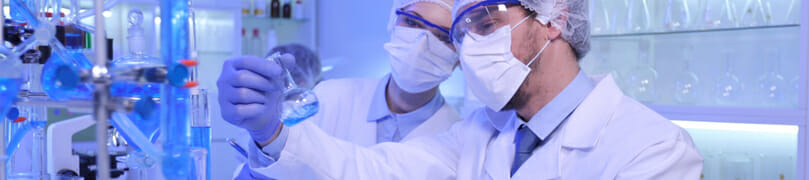 Drug and medical device manufacturers